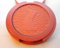 Tarte Amazonian Clay Blush Charisma simplylinh