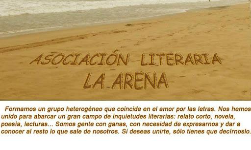 Asociación Literaria La Arena