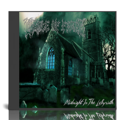 Cradle Of Filth - Midnight in the labyrinth (2012) Msfher666