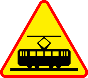 Uwaga Tramwaj