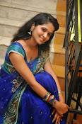 Jayanthi Rajput photos in saree-thumbnail-15