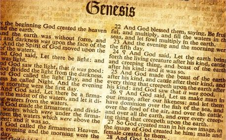 "Some people who profess belief in the Bible will balk when it comes to the first eleven chapters of Genesis. They may say, ""It's poetry or allegory, but not history"". A bit of examination shows this to be false."