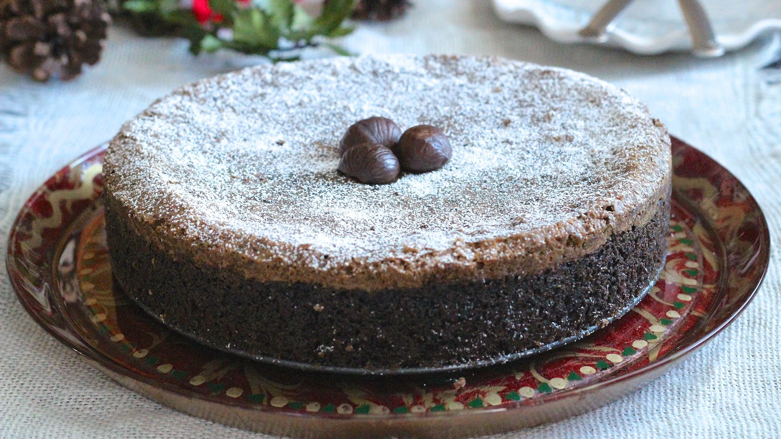 ROASTED CHESTNUT OREO CAKE | In Good Flavor | Great Recipes | Great ...