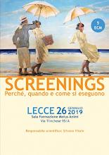 Lecce, gennaio 2019