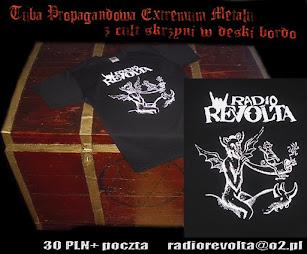 Radio Revolta T-shirt