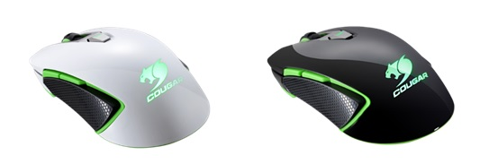 COUGAR 450M Gaming Mouse