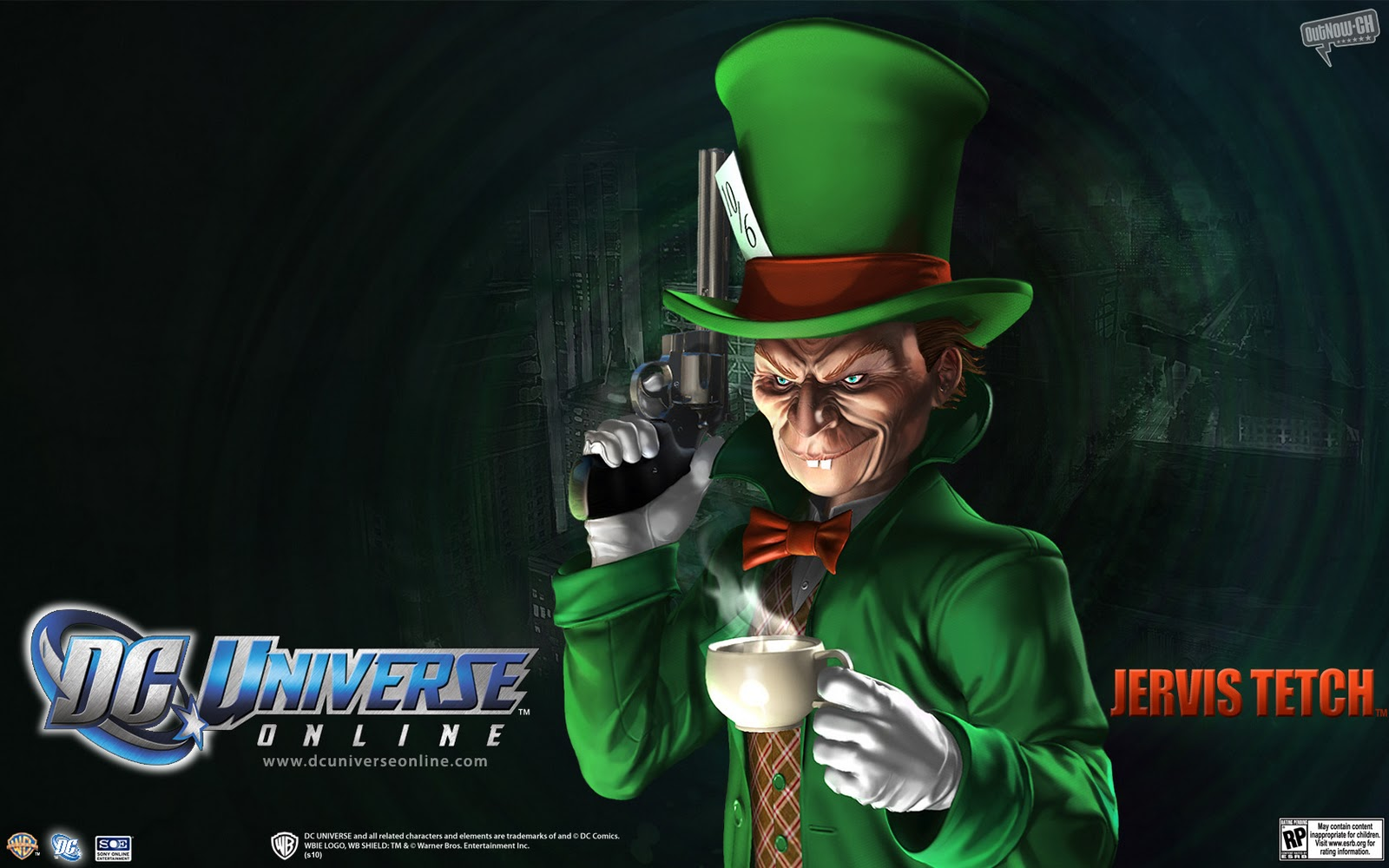 Dc Universe HD & Widescreen Wallpaper 0.310312463442306