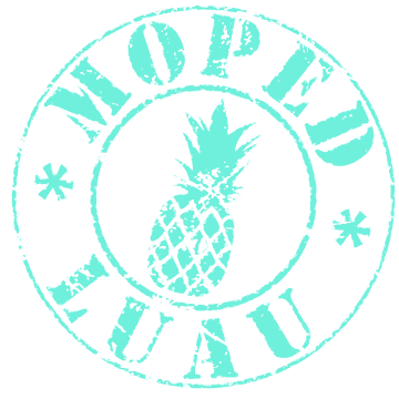 Moped Luau