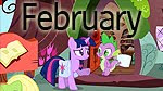 Feb Ytube Music Playlist