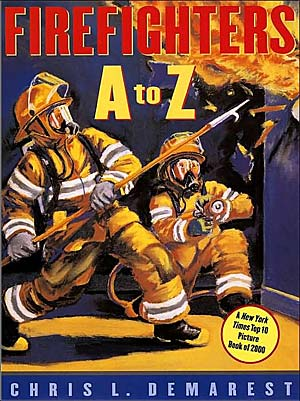 of firefighters in action,