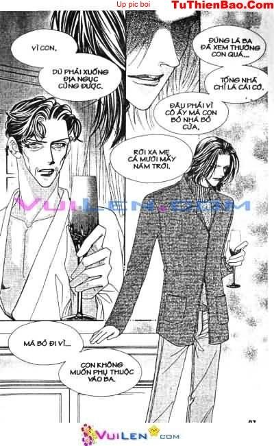 Thiên Thần Bé Bỏng Chapter 10 - Trang 27