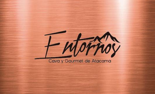 Tienda Entornos cava y Gourmet de Atacama