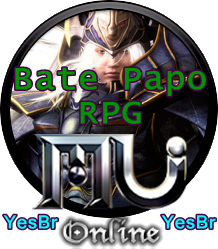 xat para divulgar mu rpg online