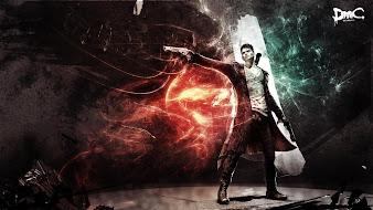#21 Devil May Cry Wallpaper