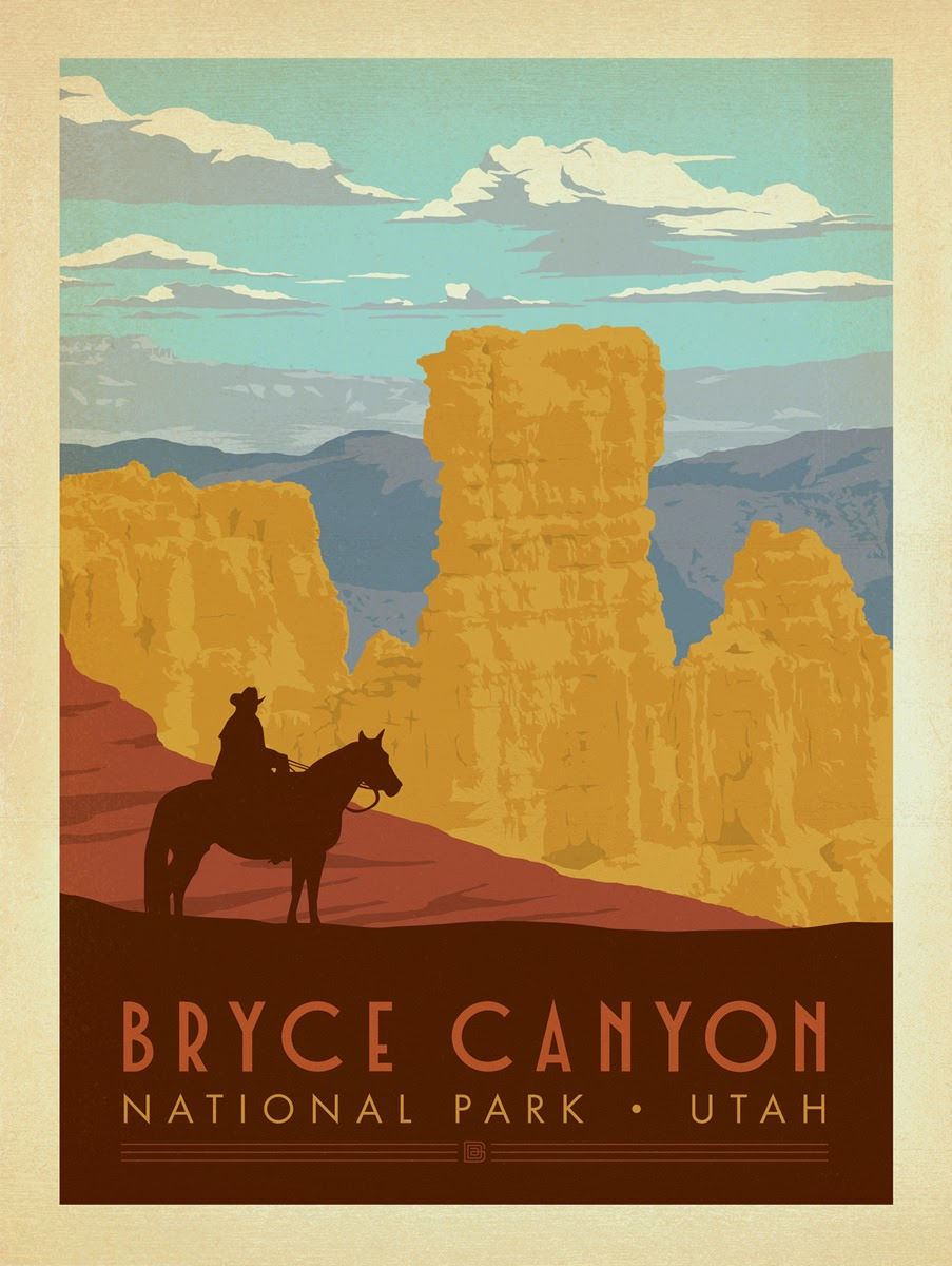 Bryce Canyon National Park by Anderson Design Group