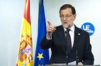 Rajoy apelará a LAS NEGOCIACIONES PARA FORMAR GOBIERNO