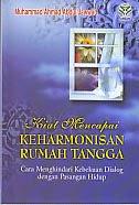 toko buku rahma: buku kiat mencapai keharmonisan rumah tangga, pengarang muhammad ahmad abdul jawwad, penerbit amzah