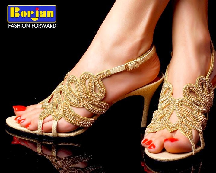 Borjan Summer Collection 2014 New Arrival Borjan Shoes