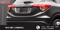Mobil honda palembang