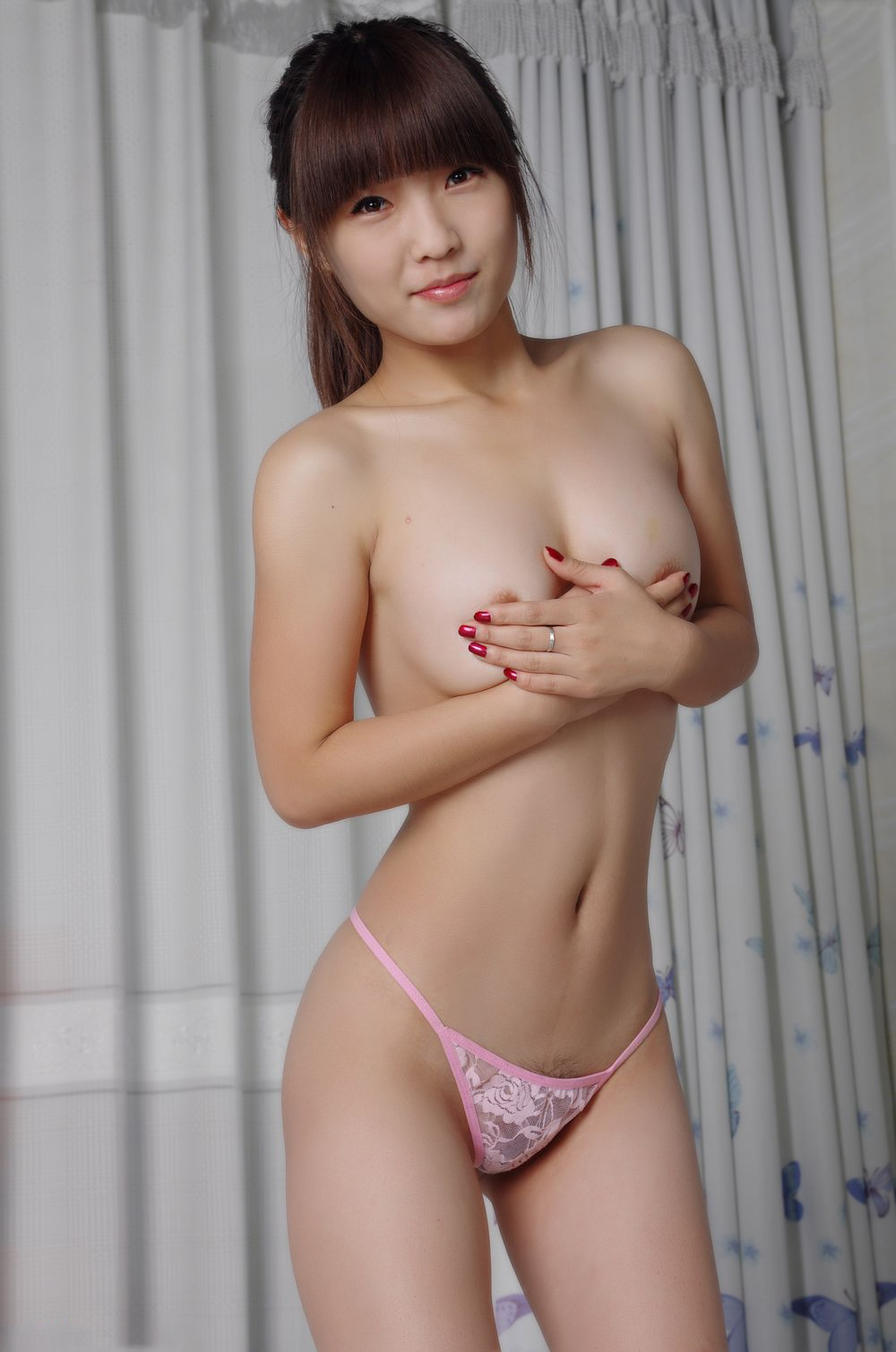 asian sexy models and nude