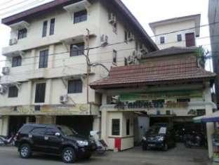Hotel bintang 100 ribu di Surabaya