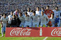 CAMPEÓN URUGUAYO 2011-2012