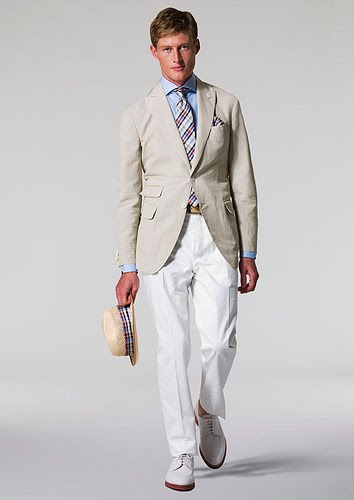 Sartorially Wasted - A Gentlemans Guide To Style   Mens