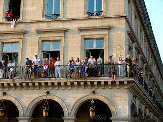 Tour De France Champs Elysees Arrival Time