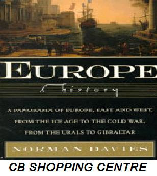 EUROPE: A HISTORY BOOK BY NORMAN DAVIS FREE DOWNLOAD