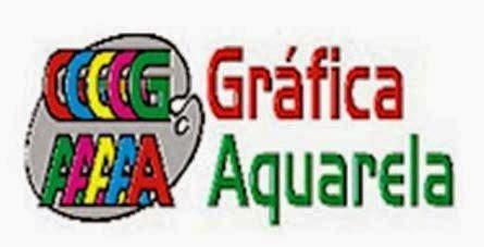 Gráfica  Aquarela