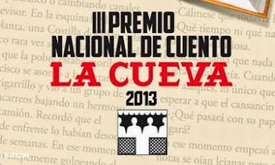 Premio de Cuento en Colombia