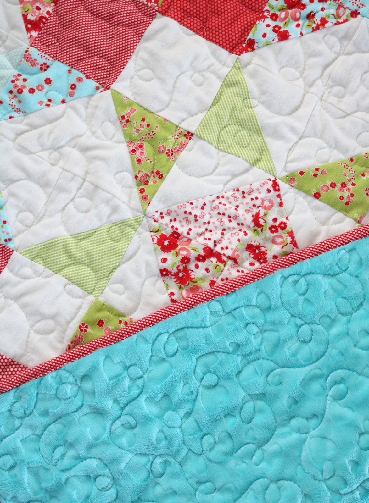 Free Baby Quilt Patterns For Beginners Awesome Decorating