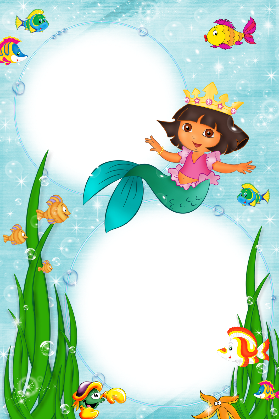 Download image Frame Dora Aventureira Frames PC, Android, iPhone and ...
