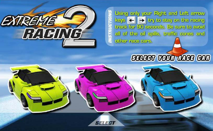 free racing games to play online now