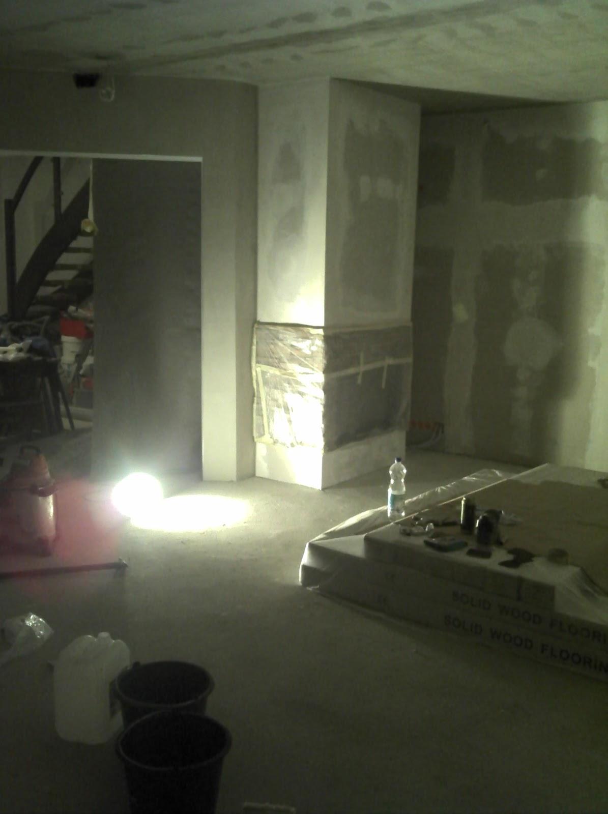 hausbau das tor zur h lle nachtschicht. Black Bedroom Furniture Sets. Home Design Ideas