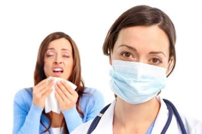 Tips Mencegah Penyakit Saat Pergantian Cuaca (Musim)