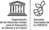 Somos un centro asociado a las escuelas de la UNESCO
