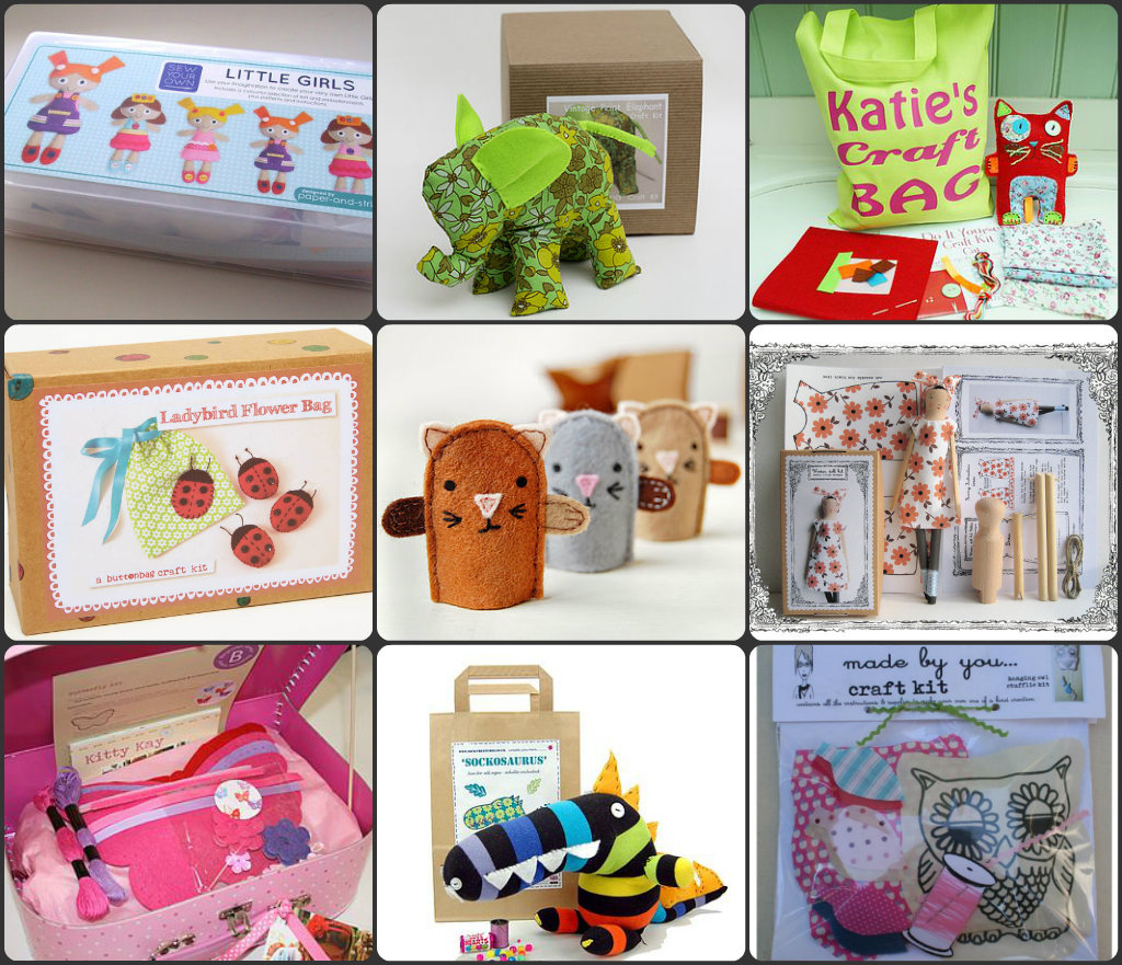 Craft sets for kids - Craft Kits For Boys Craft Sets For Kids Craft Sets For Toddlers Craft Sets For