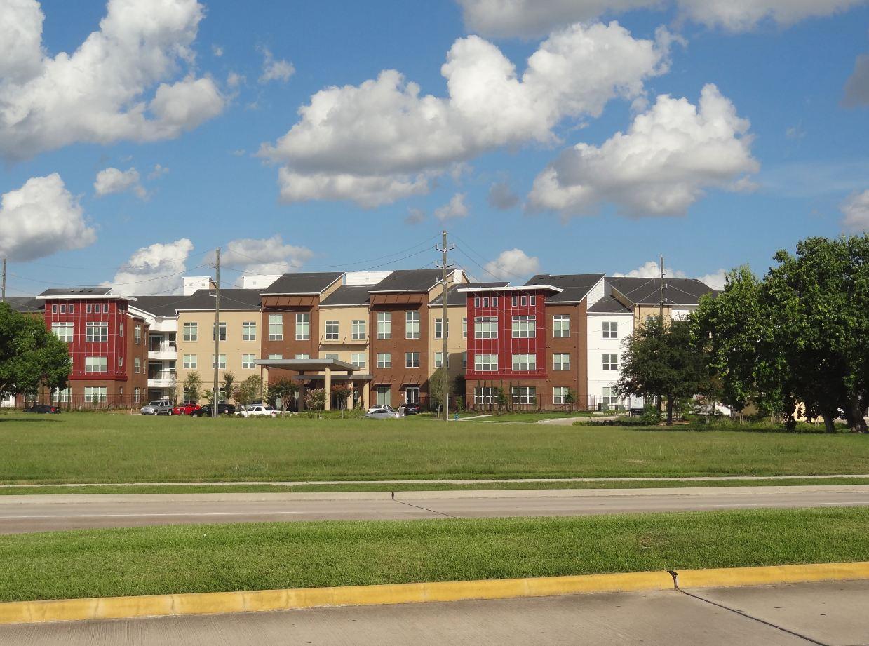Apartments Near Eldridge Parkway Houston Tx