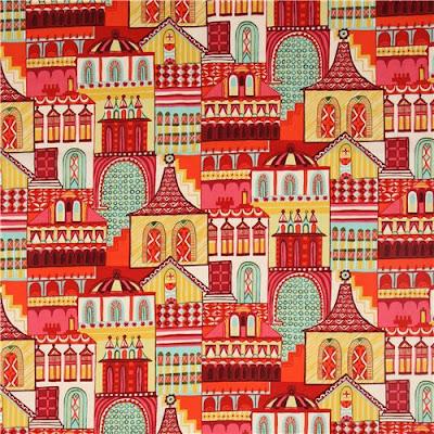 "Alexander Henry ""Village"" Red"