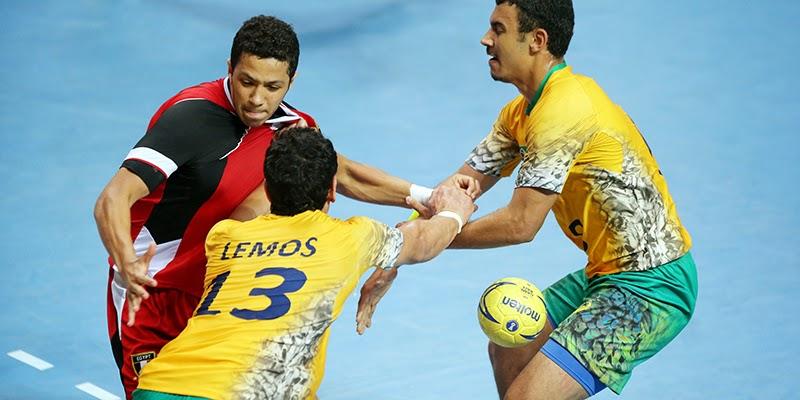 Juegos Olímpicos Juventud Nanjing | Mundo Handball