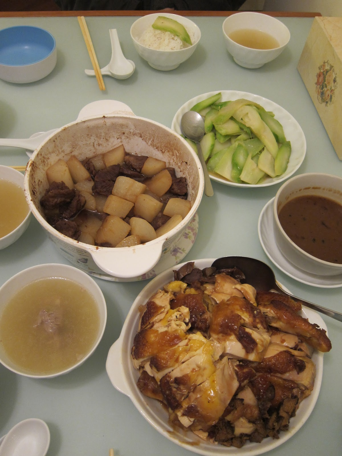 Cooking with ah mak chinese new year recipes for reunion dinner first up is our favourite soy sauce chicken according to mom this works best with fresh chicken not frozen which up till recently is still readily forumfinder Gallery