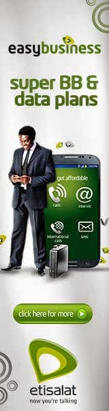 Etisalat Easy Business Super