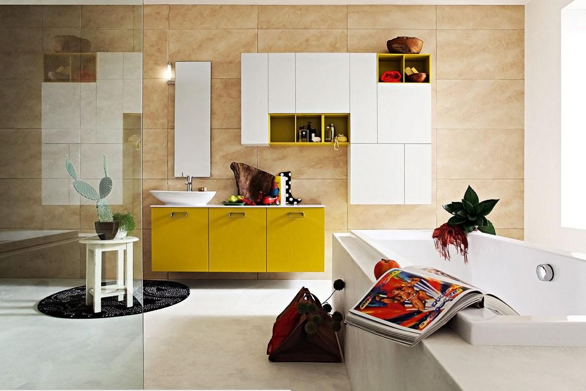 decoracao Idéias de design contemporâneo banheiro