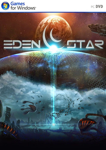 Eden Star :: Destroy - Build - Protect PC Game