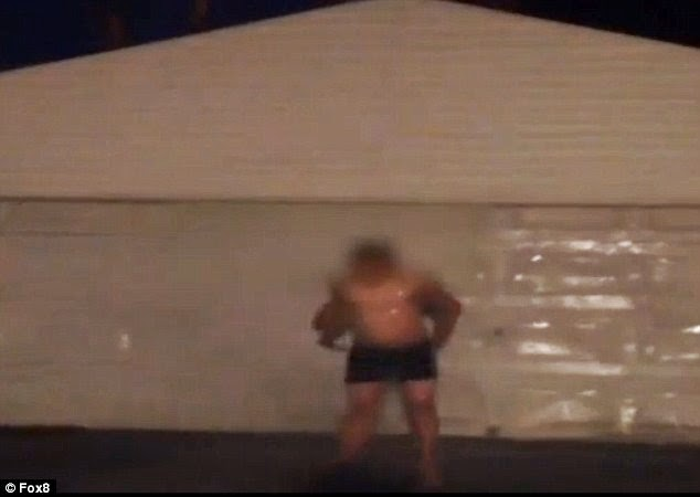 Autistic Teen Doused With Bodily Fluids in Sick ALS Challenge Prank