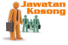JAWATAN KOSONG - GURU BESAR