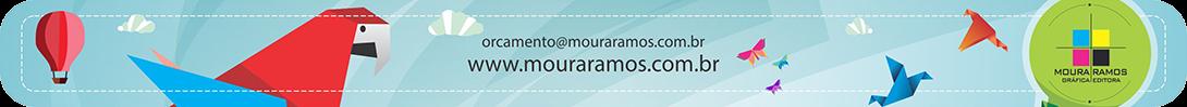 Gráfica e Editora Moura Ramos