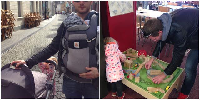 Stadtlandeltern - Shopping - Maastricht