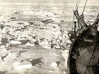 El Endurance: La legendaria expedición antártica de Shackleton